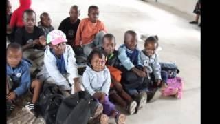 My Zimbabwe Mission Story