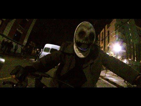 Preview Trailer Anarchia - La notte del giudizio, trailer italiano