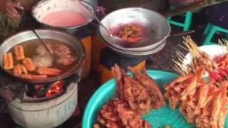 Kyaikhtiyo Myanmar  city images : KYAIKHTIYO Myanmar 02/07/16