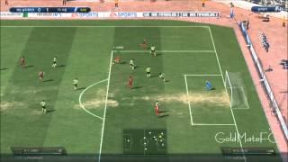 FIFA Online 3: Sức mạnh bá đạo của của Fernando Llorente