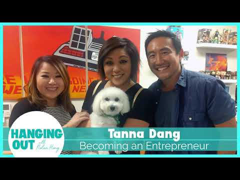 Tanna Dang: From Journalist to Business Owner