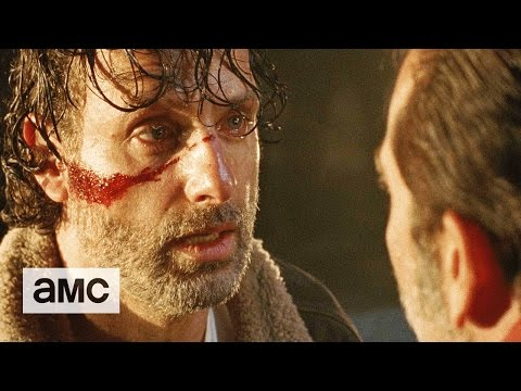 The Walking Dead Season 7 (Clip 'Right Hand Man')