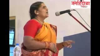 Video Ad. Aparnatai Ramtirthakar Seminar on 'Chala Nati Japuya' download in MP3, 3GP, MP4, WEBM, AVI, FLV January 2017