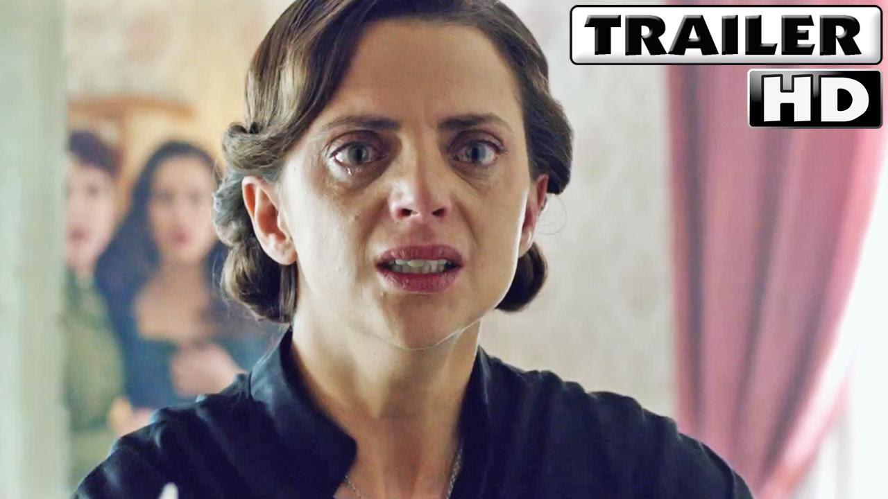 Trailers – Musarañas (2014)