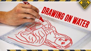 "Making Drawings Come ""Alive"