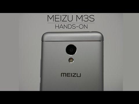 Meizu M3S, l'hands-on by GizChina.it