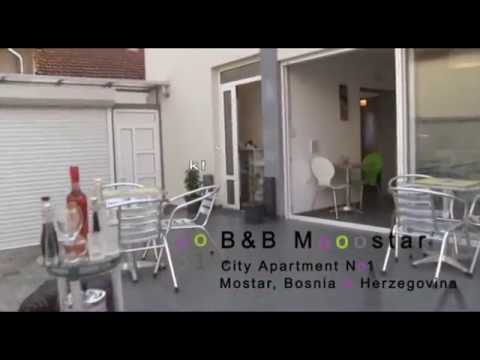 "Video of B&B Mooostar ""City Apartment No1"""