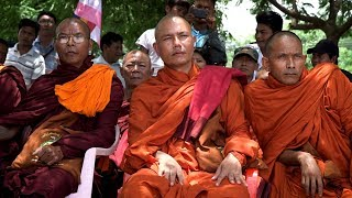Video The Battle for Myanmar's Buddhist spirit MP3, 3GP, MP4, WEBM, AVI, FLV November 2017