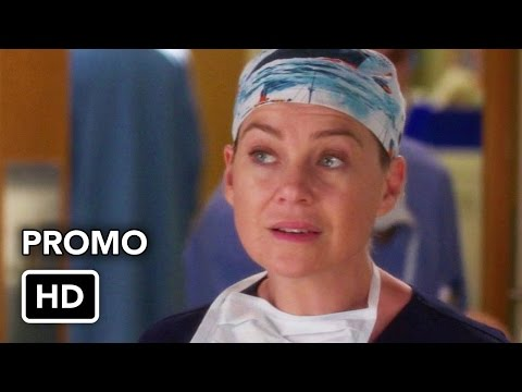 Grey's Anatomy Season 13B Teaser