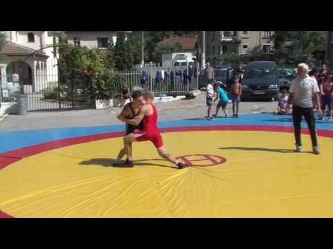 """Без медал се завърнаха състезателите от врачанския клуб """"Ботев 93"""""""