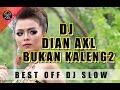 Download Lagu DJ DIAN AXL BUKAN  KALENG - KALENG || BEST DJ SLOW 2019 Mp3 Free