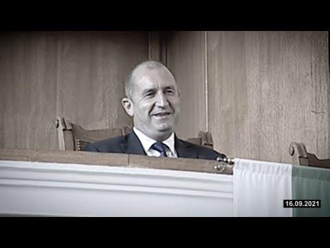 """Беновска: Президент Радев, генерале - """"Батальонът се строява за последен път"""""""