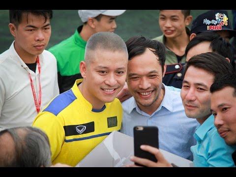 [Highlight] FC H.A.T vs FC Kinh Đô |Giao Hữu Bóng Đá.