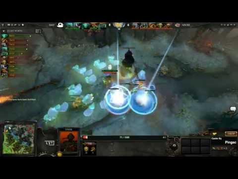 Dota2 – Adobe vs Sick my Duck [ASRock] Caster Pingac