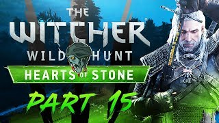 The Witcher 3: Hearts of Stone - Part 15