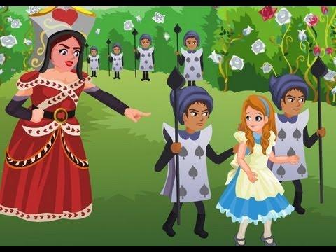 Alice au Pays des Merveilles Game Boy
