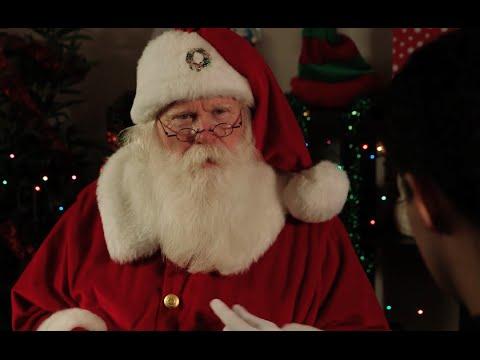 SANTA IS REAL | Christmas Skit