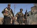 Iraq: Embedded with French special forces in Mosul