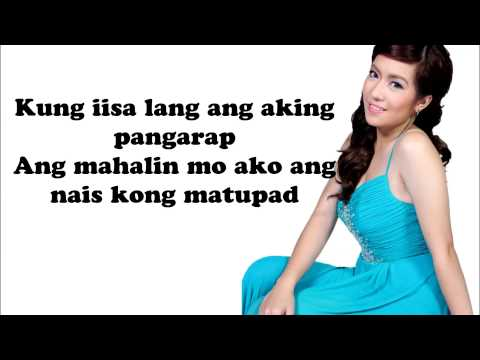 Nag-iisa Lang - Angeline Quinto (LYRICS) Mp3