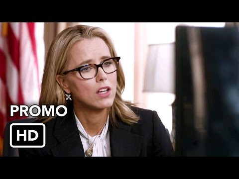 Madam Secretary 3.11 Preview