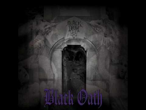 Black Oath- The Hanged Witch online metal music video by BLACK OATH