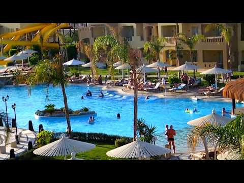 Grand Plaza Resort Hurghada