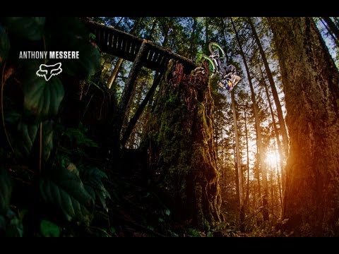 Anthony Messere - Fox team rider Anthony Messere spent a few days riding on Vancouver island earlier this year. Here is the video from the guys at Mind Spark Cinema. Subscribe...