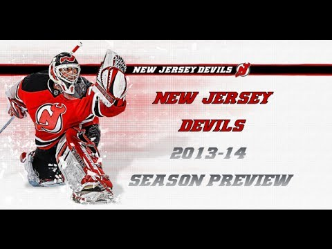 New Jersey Devils 2013-14 Season Preview
