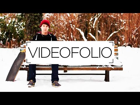 On the Grind w/ Skate Filmer Mark Nickels   Videofolio