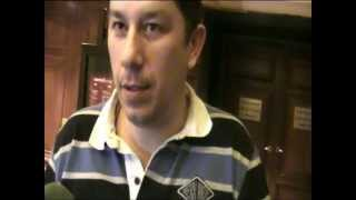 Greek Poker Tour Thessaloniki: Συνέντευξη Παπανικολάου Χάρης