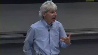 Genetic Engineering And Society, Lecture 12a, Honors Collegium 70A, UCLA