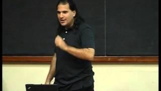 Quantum Mechanics and Space-Time - Nima Arkani Hamed