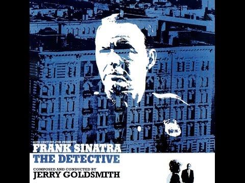 (US 1968) Jerry Goldsmith - The Detective