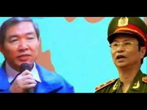Ai đứng sau tướng Phạm Quý Ngọ ?