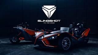 5. 2018 Slingshot Reveal