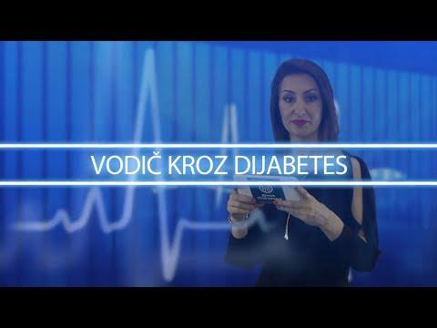 100.emisija Vodič kroz dijabetes
