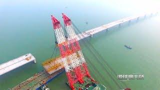 Video This is China: Episode 1 of the Hong Kong-Zhuhai-Macao Bridge MP3, 3GP, MP4, WEBM, AVI, FLV Juli 2019