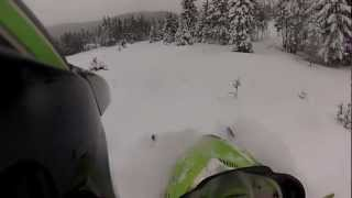 8. 2011 arctic cat crossfire 800 ltd 003