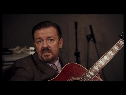 Office - David Brent returns 10 years on for a Comic Relief special! Find out what he has been up to, and what he's doing now! Subscribe to Ricky Gervais: http://is.g...