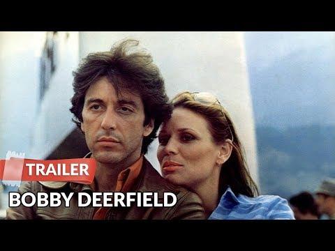 Bobby Deerfield 1977 Trailer | Al Pacino | Marthe Keller