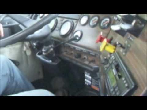 2000 Freightliner FLD 120 Ebay Movie