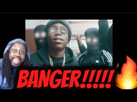"""🔥22Gz """"Sniper Gang Freestyle"""" (WSHH Exclusive) (REACTION❗️) THE BEST RAPPER OUT🔥❗️🔥"""