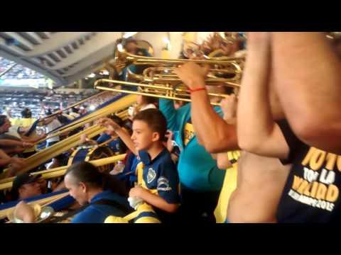 Este año volvemo a Japón - La 12 - Boca Juniors