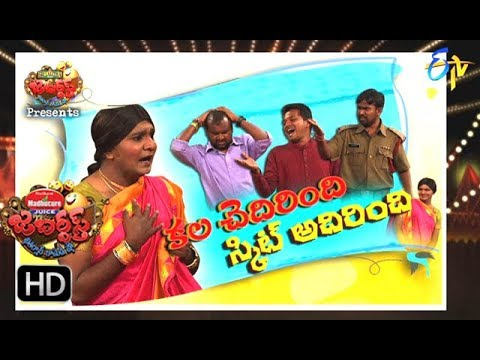 Jabardasth | 29th  March 2018  | Full Episode | ETV Telugu (видео)