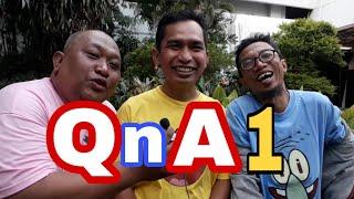 Video Q n A bersama Spongebob, Patrick & Squidward . MP3, 3GP, MP4, WEBM, AVI, FLV Desember 2018