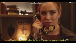 Legends Of Tomorrow 1x15 Snart Sara Scenes Part 1