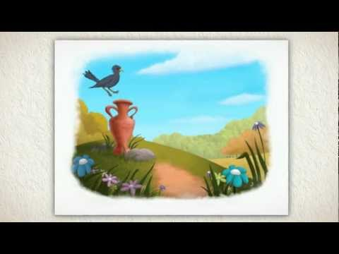 Video of Bedtime Book animated story HD