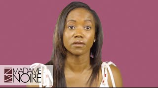 Erika Alexander Explains Why White Executives Only Cast Blacks in Stereotypical Roles