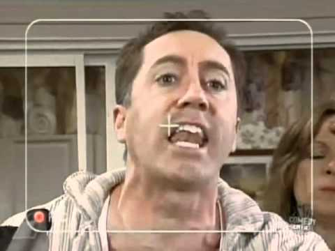 Oh MadTV, you were so ahead of your time.