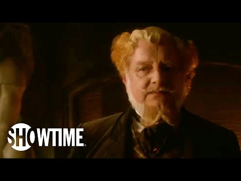 Penny Dreadful | 'I'm Your Creature' Official Clip | Season 2 Episode 8